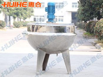 立式糖设备(夹层锅)
